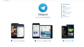 Alternativas para quando o Whatsapp estiver bloqueado