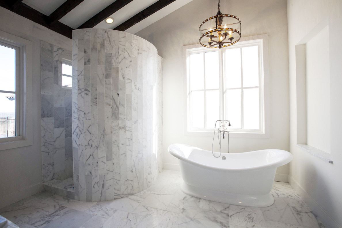 Southern Living Bathroom Decorating Ideas : Southern living bathroom ideas lisa mende