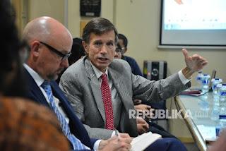 Indonesia Disarankan Dubes AS Untuk Meningkatkan Potensi Pendidikan