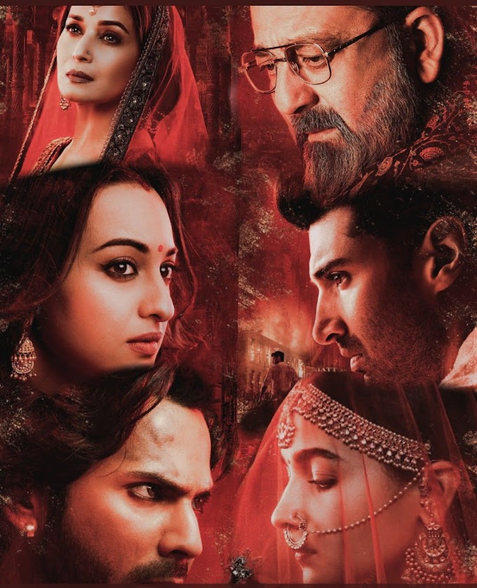 Kalank Full movie movie counter | review, cast, box office collection