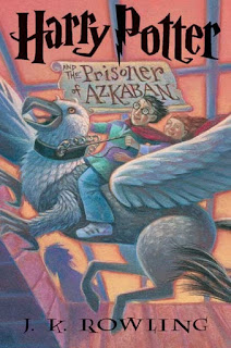 Harry Potter and the Prisoner of Azkaban (Book 3) pdf free download