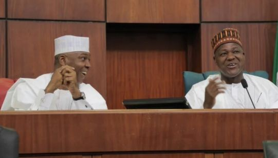 Federal High Court orders Saraki, Dogara to reveal Billions for Running Costs & Allowances