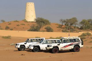 Nissan Patrol Falcon, Gazelle e Gazelle X adicionados à icônica linha de produtos Safari Preview-928x522%2B1