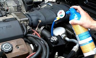 harga freon AC mobil