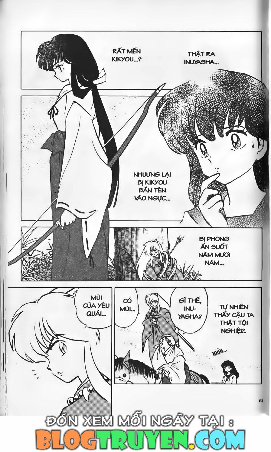 Inuyasha vol 05.8 trang 4