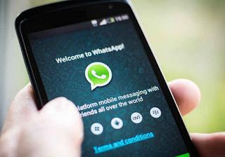 WhatsApp Akan STOP Bekerja Pada Smartphone Tertentu di Tahun 2018