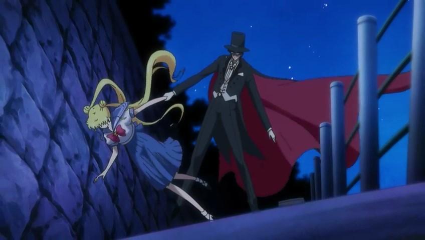Sailor Moon Crystal Season 1 Latino