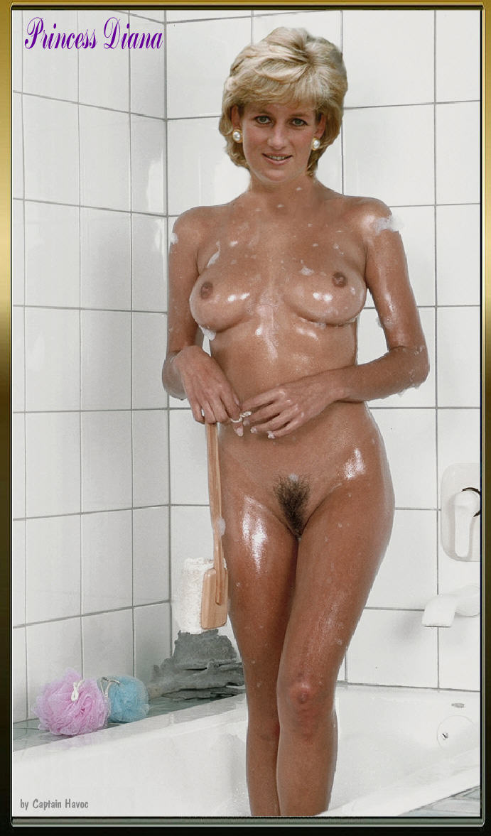 princes diana nude pictures
