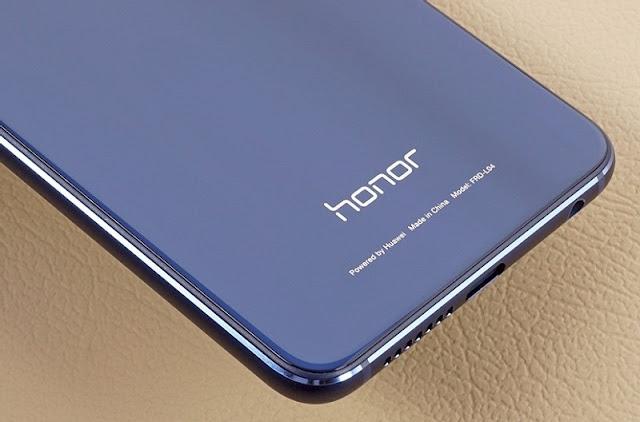HUAWEI | هواوي تكشف عن هاتفها الجديد Honor v9 راسميآ