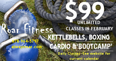 $99 Unlimited Classes