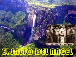 http://misqueridoscuadernos.blogspot.com.es/2012/05/el-salto-del-angella-caida-de-agua-mas.html