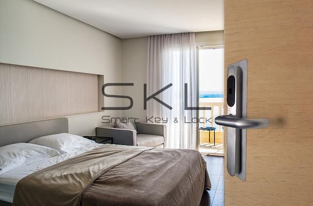 Cerraduras para hoteles, tarjetas de proximidad, RFID, control de accesos para hotel