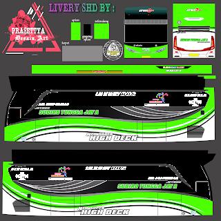 Download Livery Es Bus Id STJ MAGISTA