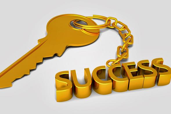 Hal Sederhana yang Bisa Bikin Sukses