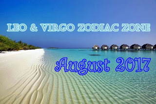 Horoscope 2017 for person born in August LEO and  VIRGO