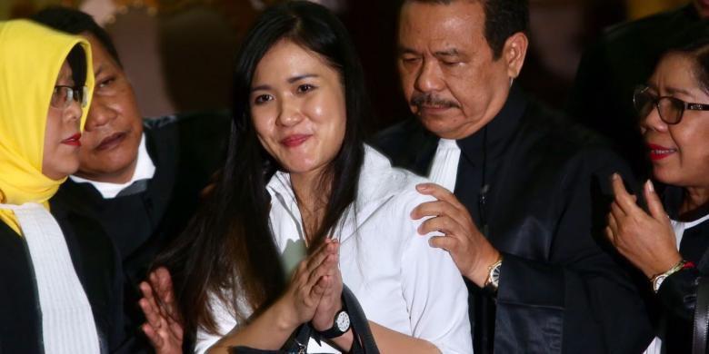 Kabar Terbaru Kasus Kopi Sianida, Jessica Wongso Alamai Hal Menyedihkan Berikut, Gimana Nasibnya?