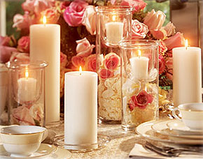 Candles for Bedrooms 2