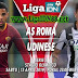 Prediksi Pertandingan AS Roma VS Udinese Serie A