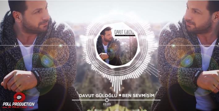 Davut Güloğlu - Ben Sevmişim Şarkı Sözleri