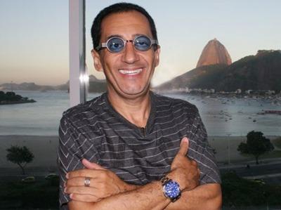 Jorge Kajuru estreia programas na TV Aparecida e na Rede Massa