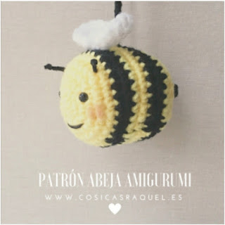 http://amigurumislandia.blogspot.com.ar/2018/03/amigurumi-abeja-cosicasraquel.html