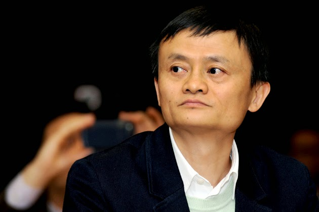 Biografi Jack Ma, Orang Terkaya di China