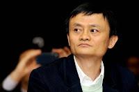 Biografi Jack Ma , Orang Terkaya di China