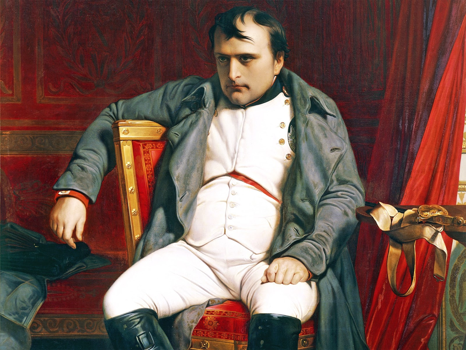 a biography and life work of napoleon bonaparte a french war leader Napoleon was a great military leader and the emperor of france, after the french revolution read a brief biography and history of napoleon bonaparte.