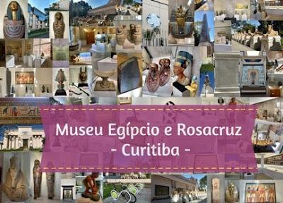 Museu Egípcio e Rosacruz de Curitiba