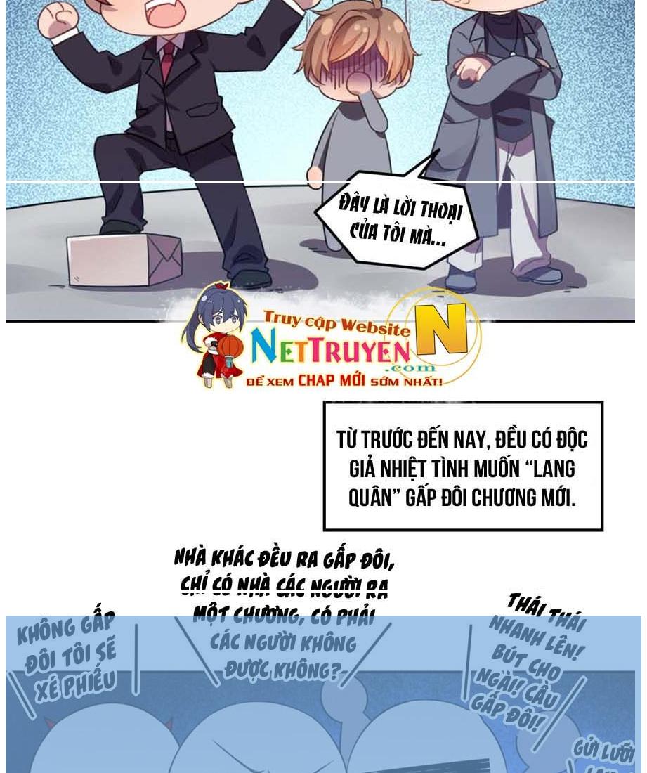 Lang Quân, Xin Đừng...! Chapter 63 - Trang 3