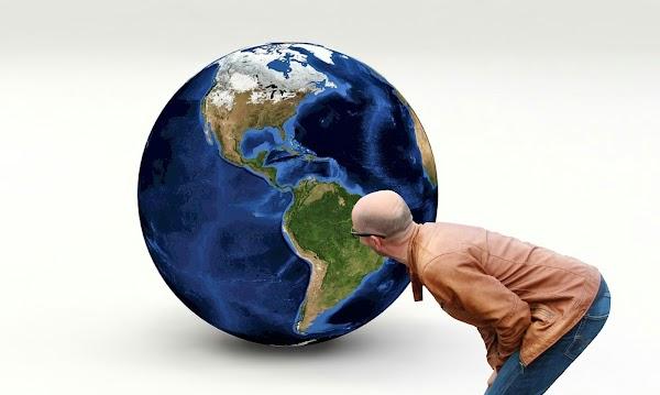 ما هو نظام تحديد المواقع العالمى(GPS)