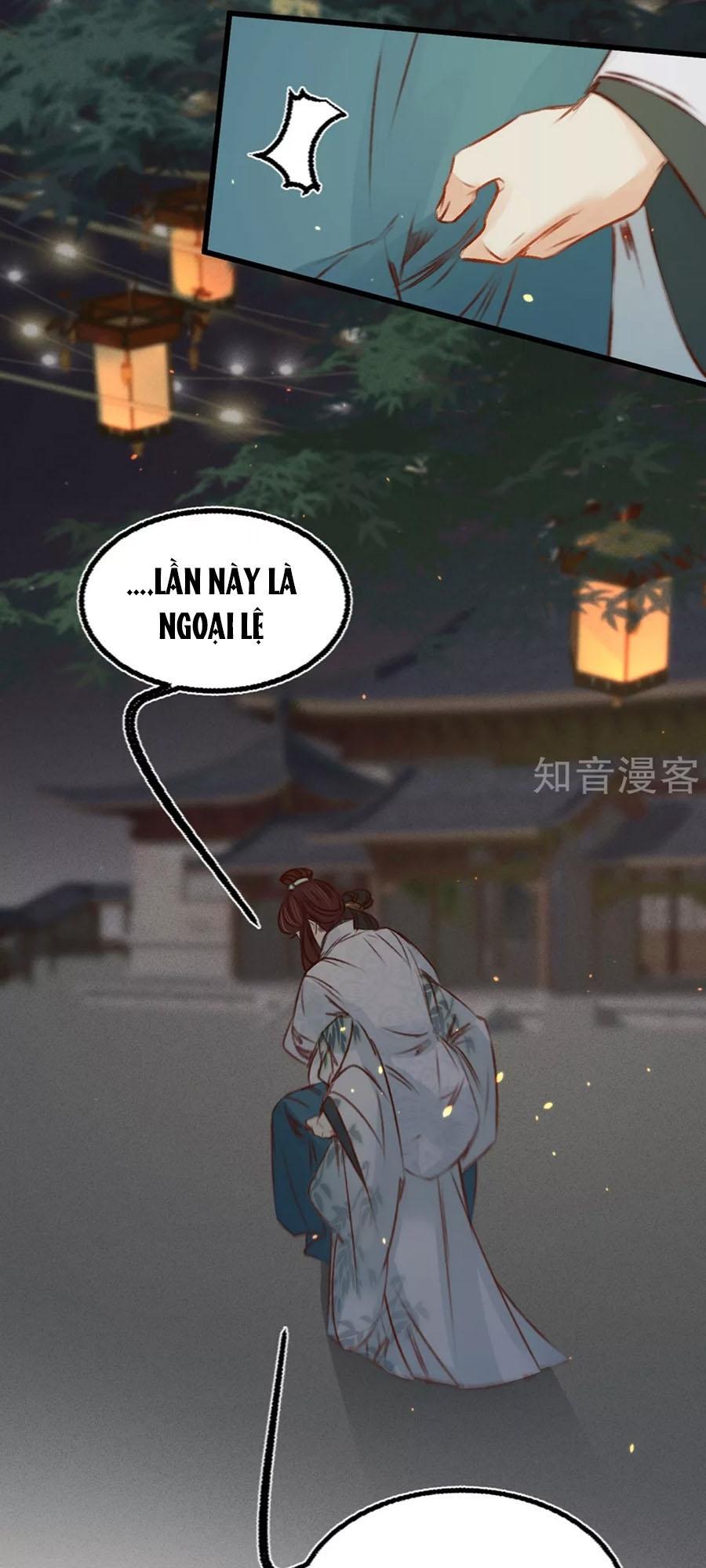 Phượng Hoàn Triều: Vương Gia Yêu Nghiệt Xin Tránh Đường chap 35 - Trang 32