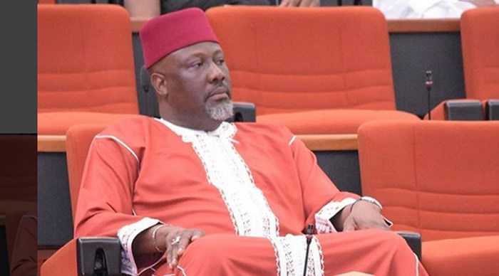 Police declare Sen. Melaye, seven others wanted