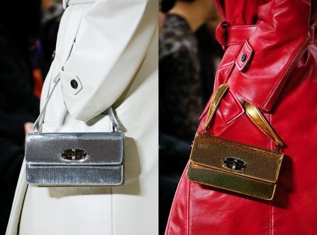 Fall-Winter 2018-2019 Women's Classic Handbags Fashion Trends