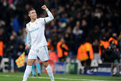 Real Madrid storm back to beat Betis; Atletico stay on Barcelona's trail
