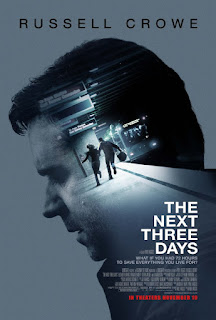 Sinopsis Film The Next Three Days (2010)