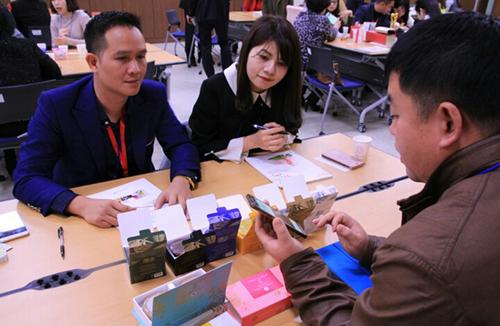 cảm nhận về nước mỹ của doanh nhân Phan Đức Linh