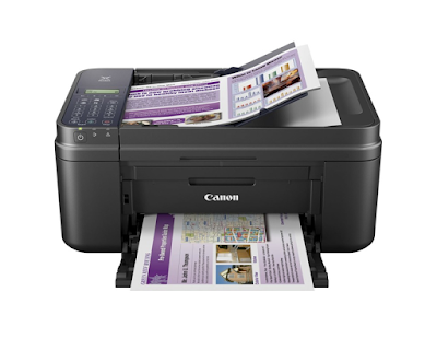 Canon PIXMA E481 Printer Driver Download