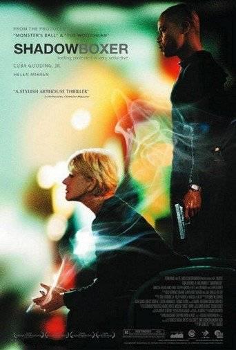 Shadowboxer (2005) ταινιες online seires xrysoi greek subs