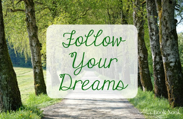 Follow Your Dreams image - julianne donaldson author visit provo utah library