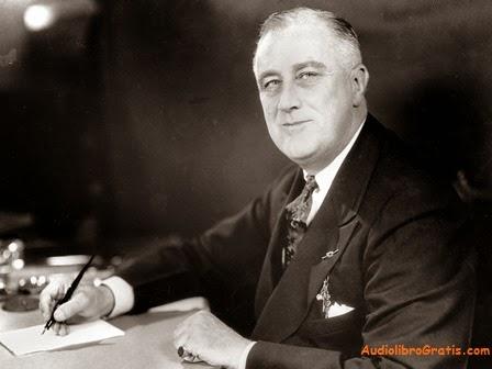 Grandes Biografias: Franklin Roosevelt