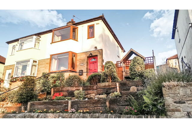 This Is Bradford Property - 3 bed semi-detached house for sale Thackley Old Road, Shipley BD18