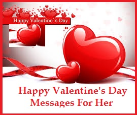 romantic valentines day love messages valentine s messages for her