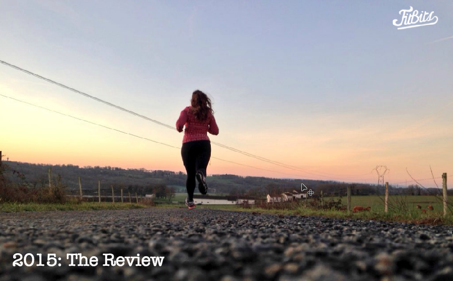 FitBits - A 2015 running and fitness review