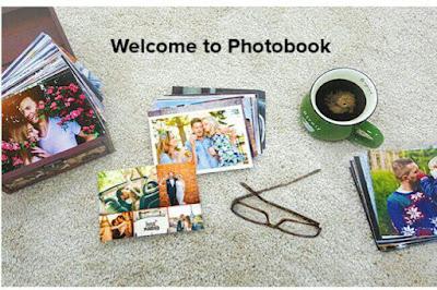 Dapatkan Simple Photobook Secara Percuma