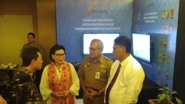 KPK Singgung Kebocoran Pendapatan Negara: Harusnya Dapat Rp4.000 T