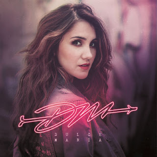 Dulce Maria - DM - Album Download, Itunes Cover, Official Cover, Album CD Cover Art, Tracklist