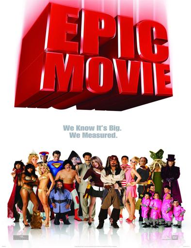 Ver Epic Movie (2007) Online