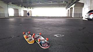 ボンジングダイエットファッティー x サーフロッズ159