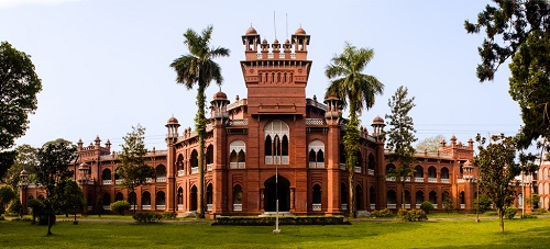 Dhaka University of Bangladesh